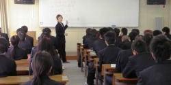 平成26年度 第2学年進路学習を実施しました!!